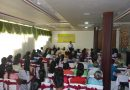 Environmental Mediation Training  For Forest Vigilant Groups – Hotel Kinkini  Bibila