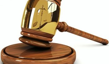Ongoing and most recent court cases of CEJ