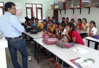 Awareness Raising Programs for Youth