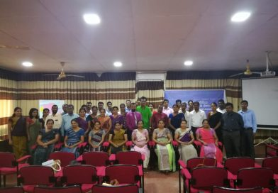 Programme on Environmental Impact Assessment, Environmental Law, and Current Environmental Issues for government officers in Matale district