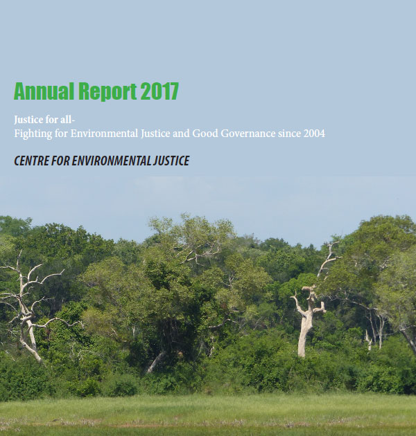 Annual Report – 2017